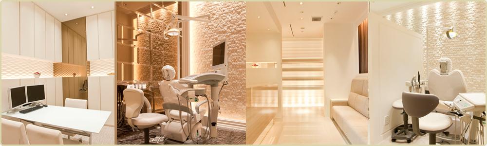 大阪市此花区ユニバーサルスタジオすぐそばの素敵な歯科クリニック